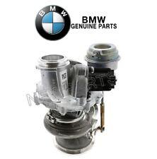 For BMW F01 F02 F04 F07 F10 F13 E70 E71 E72 Left or Right Turbocharger Genuine