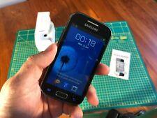 Samsung Galaxy Ace 2 (GT-I8160) - Onyx Black - batterie neuve - désimlocké