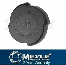 BMW E46 3 Series Radiator Expansion Tank Cap (petrol engines) MEYLE 17117639022