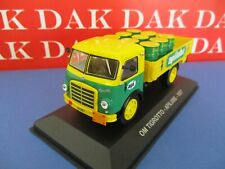 Die cast 1/43 Modellino Camion Truck OM Tigrotto Apilube 1957