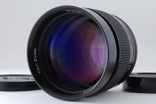 [Excellent++++] Contax Carl Zeiss Planar 85mm F/1.4 T* AEG from Japan #962