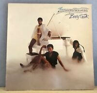 IMAGINATION Body Talk 1981 UK Vinyl LP EXCELLENT CONDITION  a