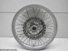09 RMZ250 RMZ 250 Rear Wheel rim #61-22030