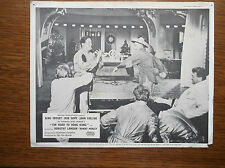 """BING CROSBY BOB HOPE PHOTO/ PRINT """"THE ROAD TO HONG KONG"""" 1962 MELNOR PRODUCTIO"""