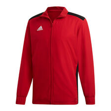 Adidas Regista 18 Chaqueta de Presentación Negro Rojo