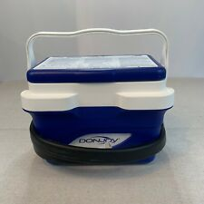DonJoy Iceman 1100 Replacement Case W/ Lid Works Perfect No Power Cord Or Pad