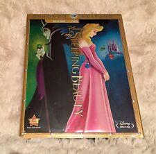 Sleeping Beauty BLU-RAY + DVD, 2014, Disney, 2-Disc Set, Diamond Edition