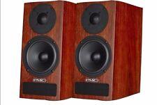 PMC Twenty 21 Speakers - Brand New Amarone Finish - 20 year warranty