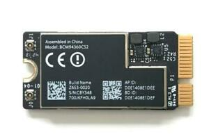 "Genuine MacBook Air 13"" A1466 WIFI Airport Card  661-7465"