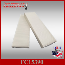 FC15390(2pcs) HONDA Accord ACURA 3.2CL 3.2TL HIGH QUALITY CABIN AIR FILTER