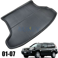 Rear Cargo Trunk Mat Boot Liner Floor Tray For Nissan X-Trail XTrail T30 01-07