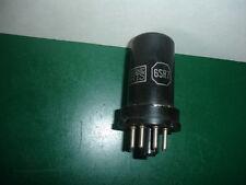 VINTAGE GM RADIO TUBE 6SR7 7240267 1218149