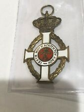 Greece.Royal Order Of George I Grand Officer Cross Instituted 1915.
