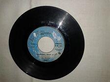 """Jimi Hendrix / California Night -Disco Vinile 45 Giri 7"""" ITALIA 1971 No Cover"""