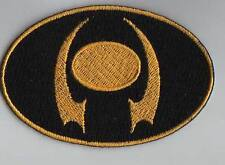 HATHOR Stargate SG-1 TV Show- System Lord Patch