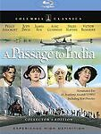 A Passage to India (Blu-ray Disc, 2008) - NEW!!