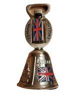 Dinner Bell Bottle Opener England London Metal 3D Souvenir Gift New design.