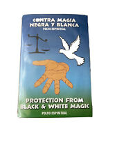 Indio Products Protection From Black & White Magic Sachet Powder
