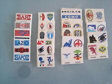 MANCOLISTA STICK STACK CALCIATORI PANINI 1988/89 e 1994/95