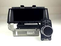 BMW X3 F25 NBT EVO Navigation Navi Rechner Display Controller Steuergerät