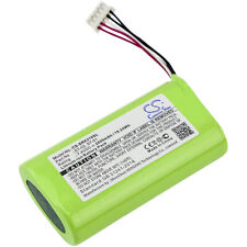 Battery for Sony SRS-X3, SRS-XB2, SRS-XB20 Replacement Sony ST-01  New 2600mAh