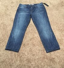 NWT Joe's Blue Jeans Womens Size 29 GiGi Cotton/Elastane