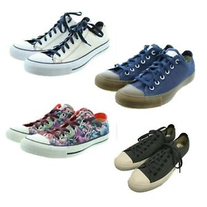 Converse 885247 Adult Unisex All Star Ox Graphic Canvas Shoes Sneakers