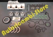 789035 KIT REVISIONE MOTORE SMART 600 TURBO COMPLETO CON PISTONI MAGGIORATI