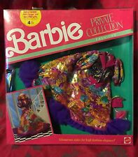 Barbie Private Collection Fashions No. 7097 Vintage 1990 Mattel
