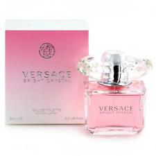 Versace Bright Crystal Perfume by Versace 3 oz EDT Spray for Women NEW