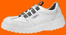 NEUF Chaussures Basket de Sécurité S2 ABEBA 1033 Sanitized - POINTURE  35
