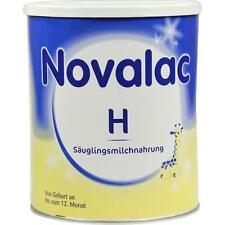 NOVALAC H Milchnahrung 0-12 M. 800g PZN 6488497