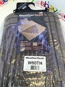 WeatherTech All-Weather Floor Mats for Toyota/ Chevy/ GMC/ Buick - W60TN