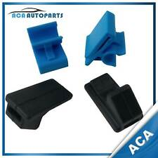 Glovebox Hinge Clips & Bumpers fot Holden Commodore VY  VZ STATESMAN WK WL