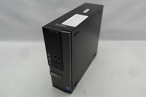 Dell OptiPlex 9020 Mini Tower 3.3GHz Core i5 500GB HDD 8GB RAM Windows 10 Pro