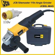 JCB Corded Industrial Power Sanders & Grinders