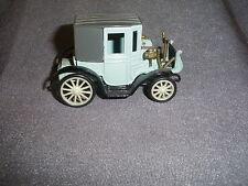 593B Rami JMK 14D Peugeot Coupé 1898 Tacot 1/43