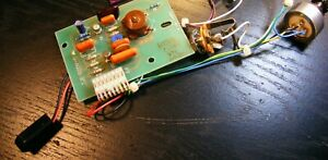 GREAT wah drop in VOX V847 wah--HOTROD CLYDE baby! save money.