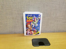 McDonald's Happy Meal Disney Masterpiece Toy Story Woody Figurine, in the box!