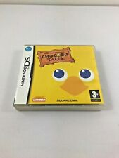 Final Fantasy Fables Chocobo Tales Nintendo DS