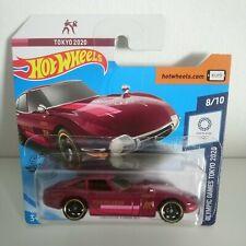 Hot Wheels - Toyota 2000 GT - Olympic Games Tokyo 2020 - neu in OVP