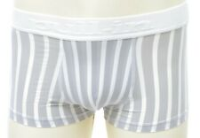 PULL IN Boxer Homme shorty BELLA caleçon underwear rayures PULLIN taille XS