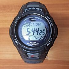 CASIO G-SHOCK GW-510A 20TH ANNIVERSARY WATCH - LIMITED EDITION (ONLY 1000 MADE)