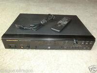 Marantz DR700 CD-Recorder mit CDR630 Firmware Upgrade, nimmt alle CD-R,Garantie