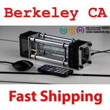 {Authorized Dealer} IV-18 VFD Tube Clock Soldering KIT with IR remote