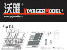 Voyager 1:35 US Army Humvee (For All) PEA119*