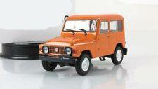1:43 IXO IST DEAGOSTINI Car Legends Moskvitch 2150 4WD 1973 Russian Soviet USSR