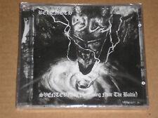 BEHEMOTH - SVENTEVITH (STORMING NEAR THE BALTIC) - CD SIGILLATO (SEALED)