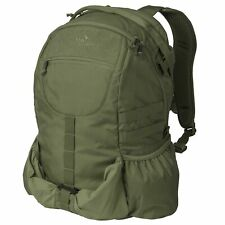 Helikon Tex Raider 22L EDC Rucksack Tactical Backpack Olive Green / Grün