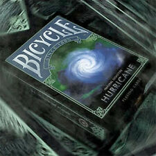 Bicycle Natural Disasters Deck - Hurricane - Playing Cards Magic Tricks - New